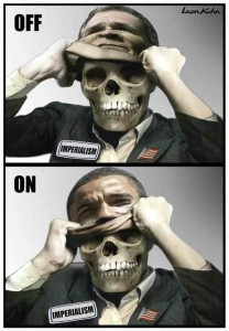 Obama vs Bush : No difference!