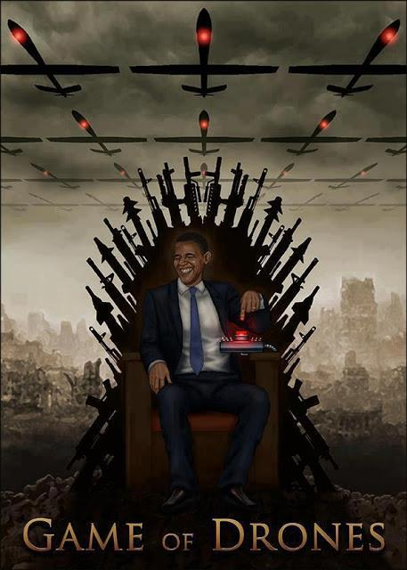 king of drones