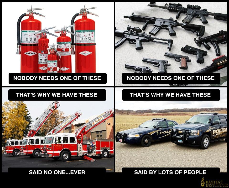fire ex and guns