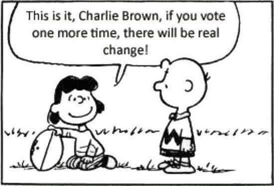 no vote